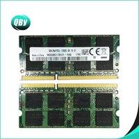 1GB 2GB 4GB 8GB 2G 4G PC2 PC3 DDR2 DDR3 667Mhz 800Mhz 1333hz 1600Mhz 5300S 6400 8500 10600 ECC Laptop memory notebook RAM