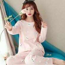womens Pajamas Sets Sleepwear 2 Pieces Pyjama Set Sleep Lounge