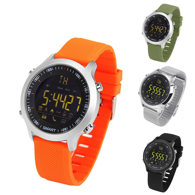 New Bluetooth Smart Watch Sport pedometer Waterproof Call Reminder digital men SmartWatch Wearable Devices For ios Android Phone smart watch men women sports watches waterproof bluetooth smartwatch pedometer call reminder fitness track clock for android ios