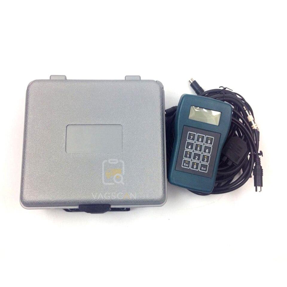 Image 4 - Truck Tacho Programmer Tachograph Programmer Automatic tachograph kitEngine Analyzer   -