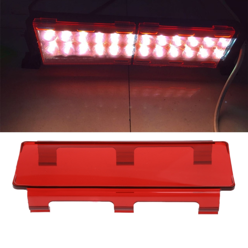 20x84cm plastic hood car led work light bar cover lamp shell 20x84cm plastic hood car led work light bar cover lamp shell dustproof protective in shell from automobiles motorcycles on aliexpress alibaba group aloadofball Images