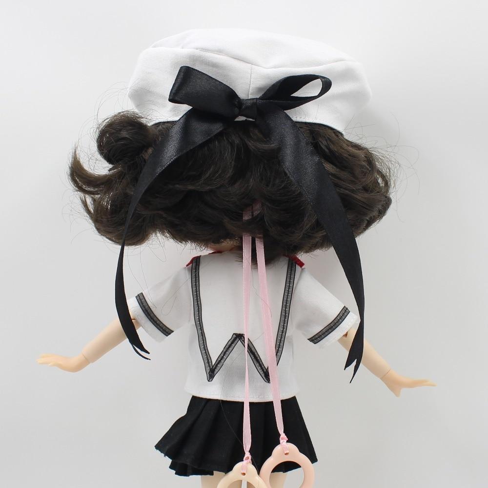 Neo Blythe Doll Sailor Uniform 2