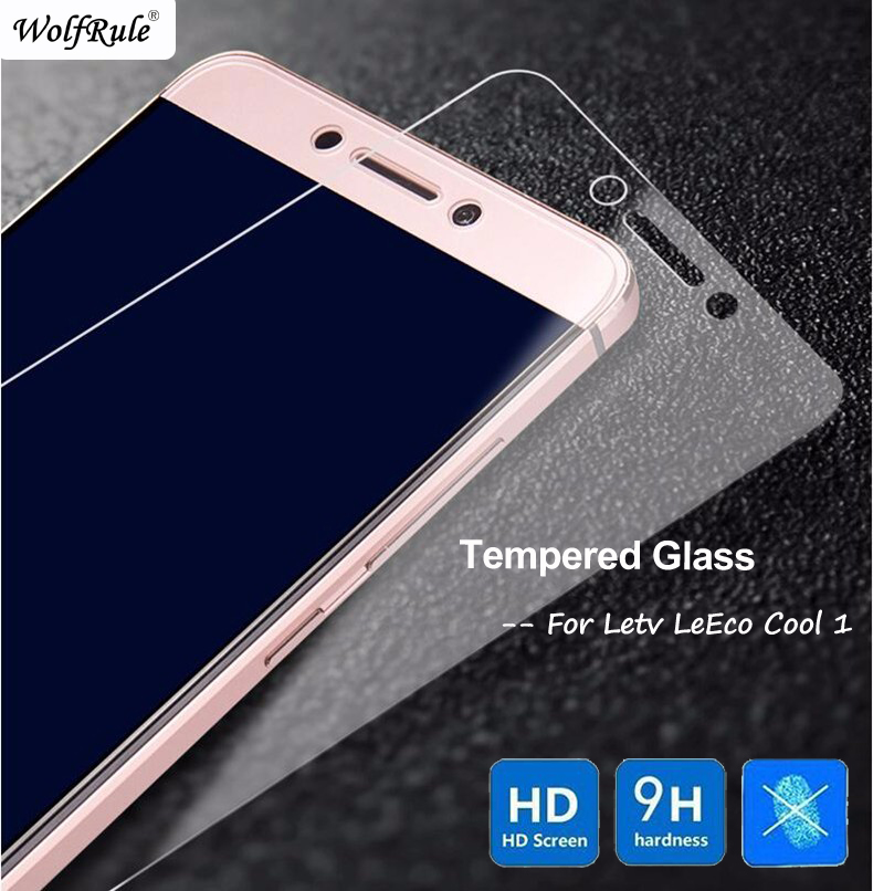 WolfRule 2PCS For <font><b>Glass</b></font> Letv <font><b>LeEco</b></font> <font><b>Cool</b></font> <font><b>1</b></font> Screen Protector Tempered <font><b>Glass</b></font> For Letv <font><b>LeEco</b></font> <font><b>Cool</b></font> <font><b>1</b></font> <font><b>Glass</b></font> Protective Phone Film image