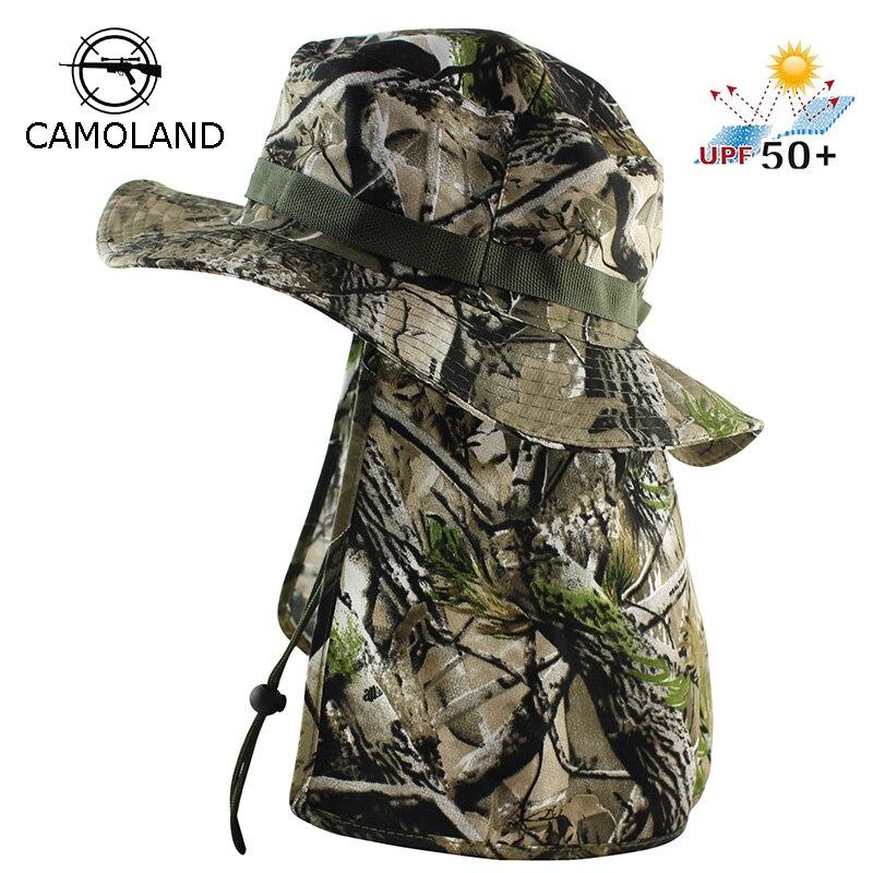 Тактические камуфляжные шляпы Boonie, непальская Кепка, Панама, армейская Мужская Военная походная рыболовная шляпа с закрылками, УФ защита UPF50 +|bucket hat|boonie hatcamouflage boonie hat | АлиЭкспресс