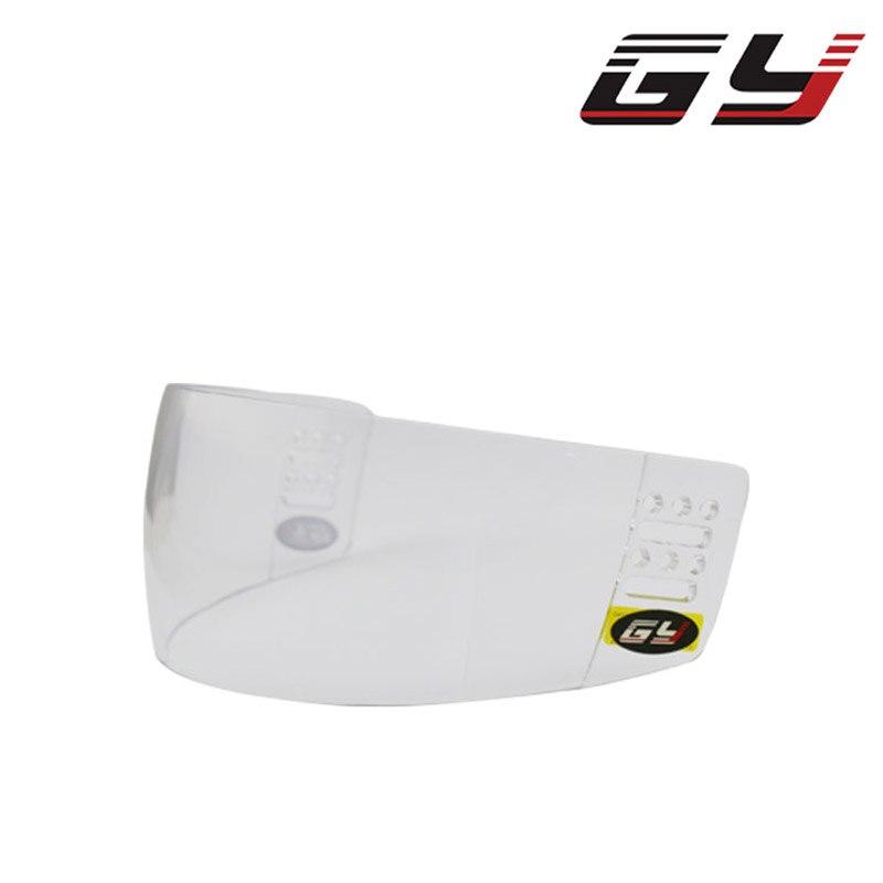 GY SPORTS Ice Hockey Helmet Visor Face Shield Eye