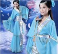 Ancient Chinese Traditional Costume Tang Dynasty Classical Dance Clothes Hanfu Fairy Set  Princess Dynasty China Hanfu Dress
