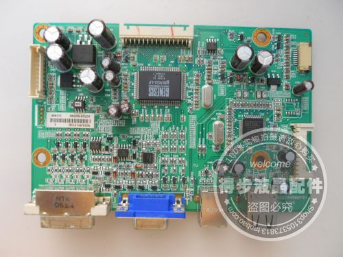 Free Shipping>Original  1907FP Driver Board PTB-1649 6832164900P01 package good measure Condition new-Original 100% Tested Worki free shipping original l70sp driver board 304100107802 motherboard logic board package test good condition new original 100% tes