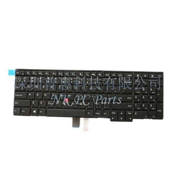 04Y2652 04Y2689 Для IBM Lenovo Thinkpad E531 E540 Клавиатуре Ноутбука США Версии 100% тест