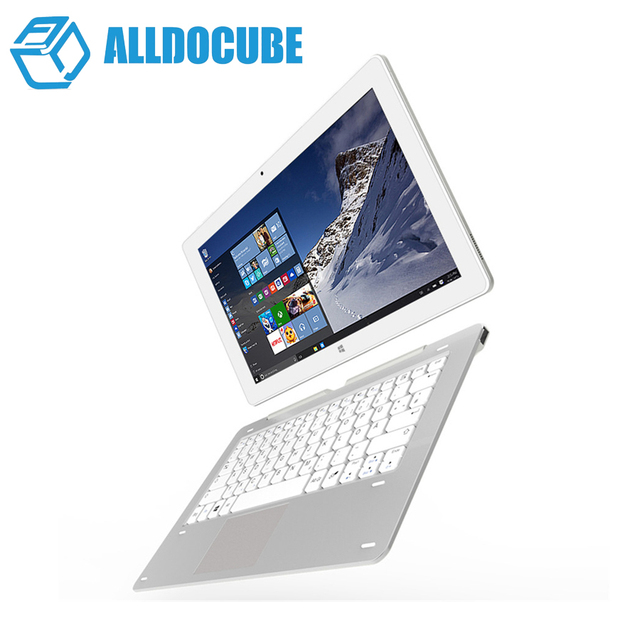 Оригинал cube iwork1x windows10 + android 5.1 tablet pc 11.6 ''ips 1920x1080 intel atom x5-z8350 quad core 4 ГБ/64 ГБ bluetooth hdmi