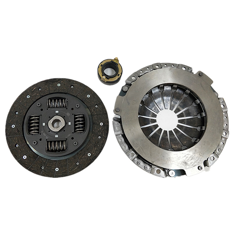 3 PCS New Clutch Kit For KIA Sportage Hyundai Tucson 624 3404 00 624340400 826841 массажер аппарат gezatone массажер для глаз isee 380 gezatone