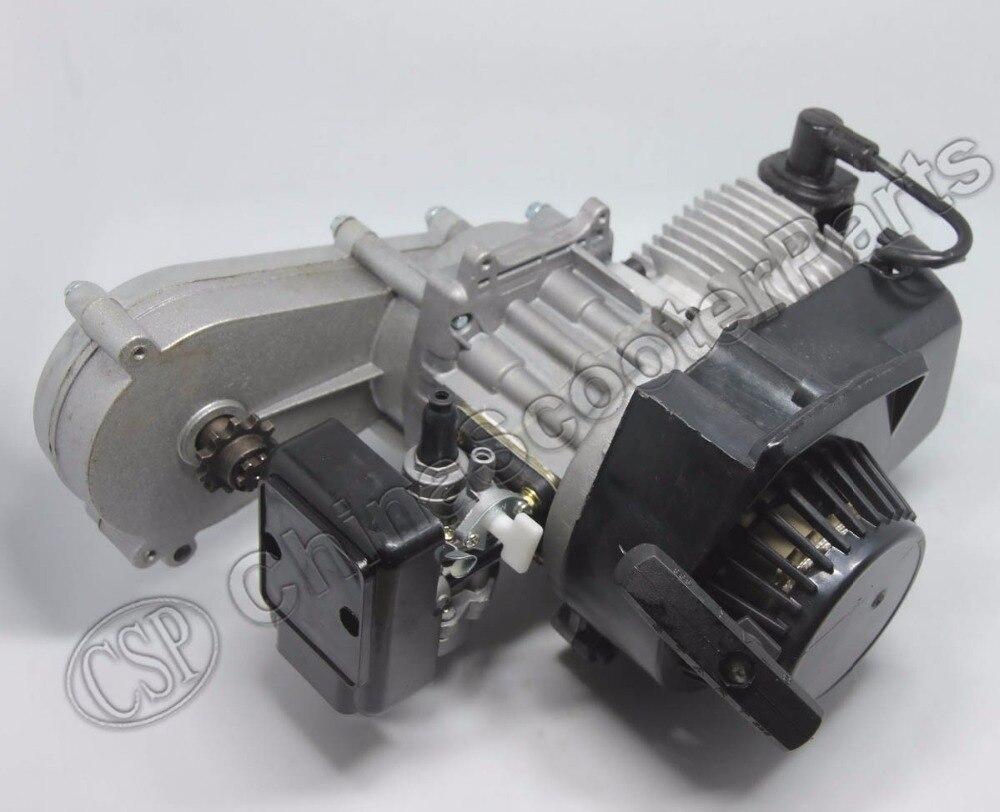 47cc 49cc Mini Pit Dirt Pocket Bike ATV Quad Motorcycle Carburetor 13mm