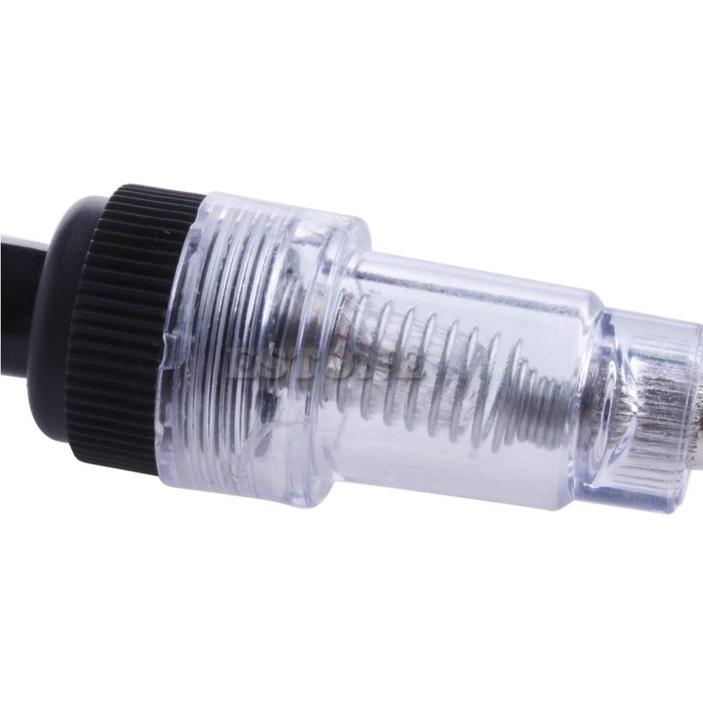 Тестер свечей зажигания Система зажигания катушки двигателя в линии авто инструменты для диагностики