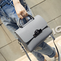 New vintage zipper decorative medium handbags high quality women totes clutch purse ladies famous designer shoulder  bags