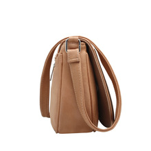 2017 High Quality hollow out Crossbody Bags Women 's Handbag Spanish Brand Women Leather Handbags Shoulder Small bag