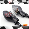 fite For HONDA CTX 700 CTX 700 / N / DCT CTX700N 2014 2015 Smoke Motorcycle Accessories Rear turn signal lamp 2 wires