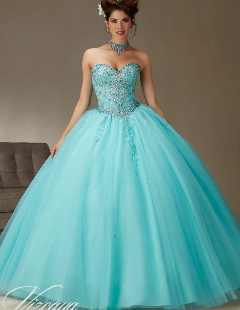 Cheap Coral Quinceanera Gowns Sweet 16 Princess Mint Green Pink Baby ...