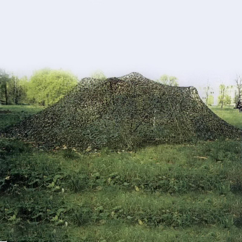 2*1,5 mt Outdoor Plane Sun Shelter Hohe Qualität Markise Camping & Wandern Camouflage Camo Netting für Jagd Camping