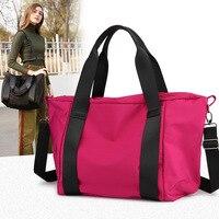 B 8601 European and American Winter New Large capacity Women's Handbag Bags for Women 2018 Travel Totes Women Big Bag