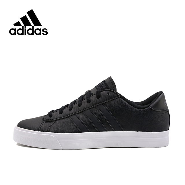ac9c747704fa ... where can i buy original new arrival authentic adidas neo mens  waterproof skateboarding shoes sports sneakers