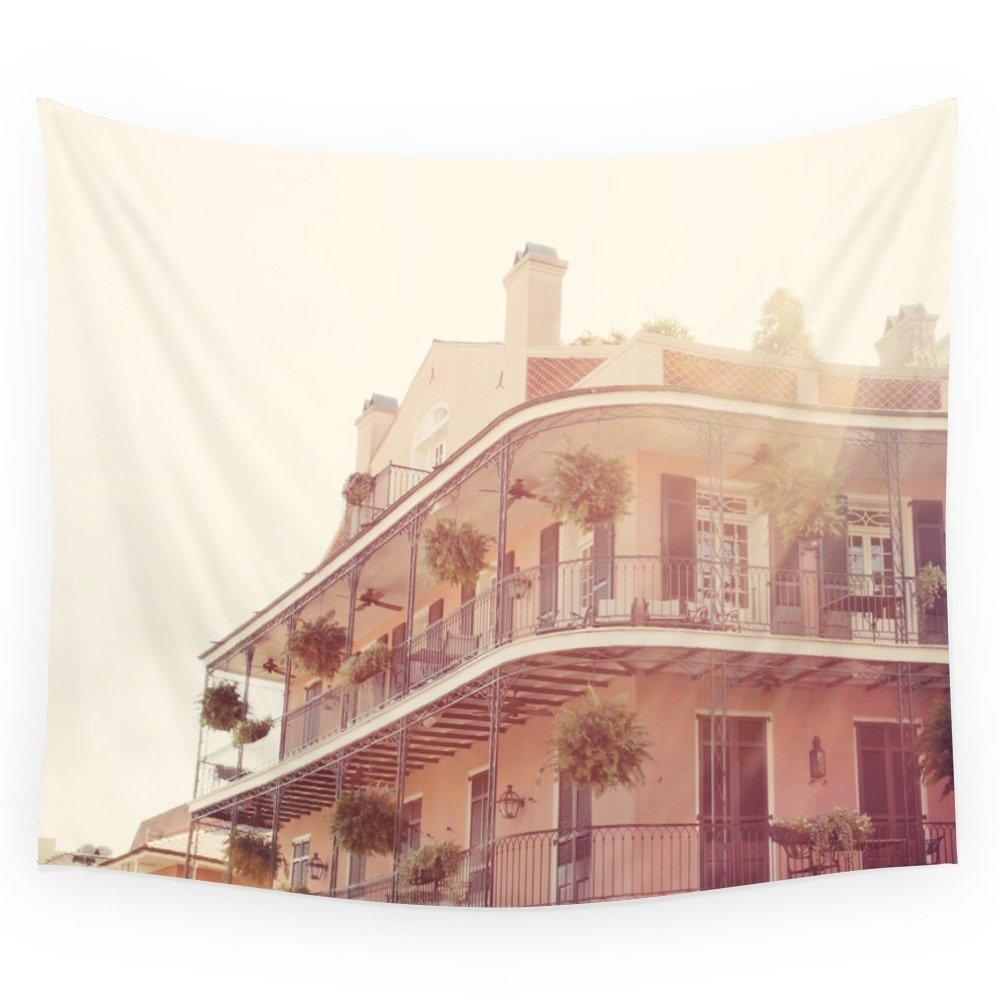 NOLA Sunlight Wall Tapestry Beach Towel Polyester Blanket Yoga Shawl Mat