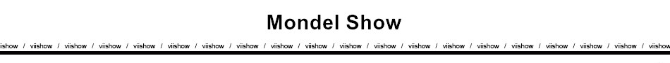 Mondel Show