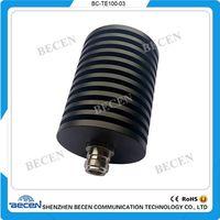 Free Shipping 5W RF Attenuator Coaxial DC 3GHz N Type 15dB
