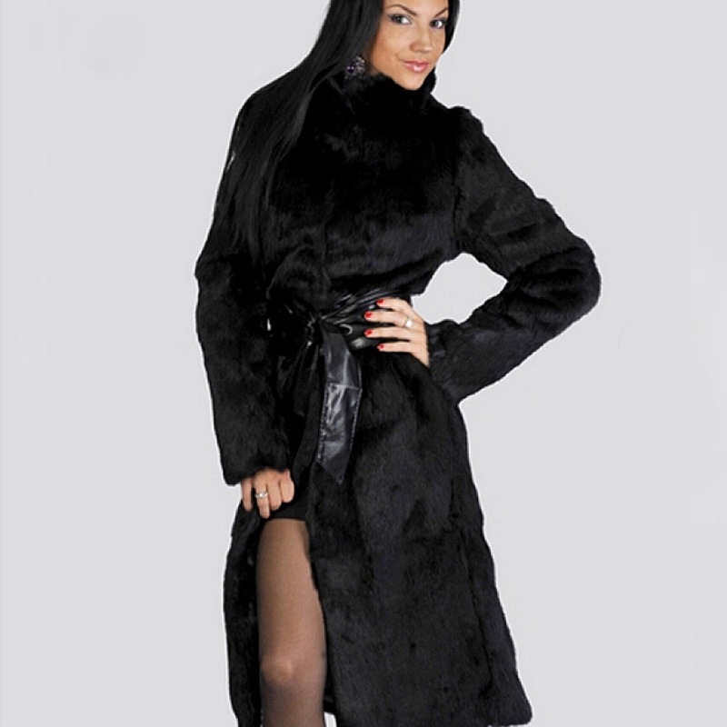 Popular Real Fur Coat-Buy Cheap Real Fur Coat lots from China Real