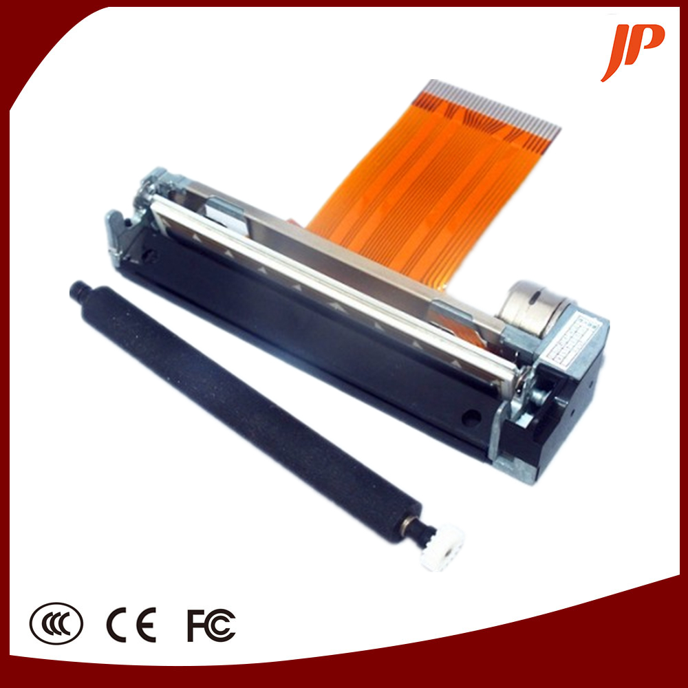 3 inch 80mm thermal font b printer b font mechanism compatible with Fujitsu FTP638MCL101 103