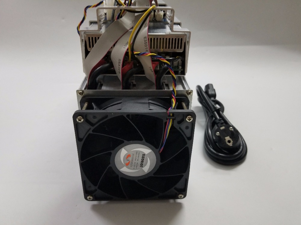 L'asic Bitcoin BTC BCC BCH Miner WhatsMiner M3X 11-12.5 T/S 0.18 kw/TH mieux que Antminer S9 S9i T9 WhatsMiner M3 11.5T E9 - 5