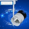 Nova! 30 W LED faixa de LED AC110V / 220 V branco cor roupas / lojas / festa / show de iluminação