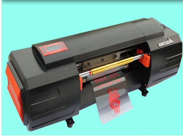 2017Audley 330B new innovation hot foil stamping machine for beautiful wedding innovation cards