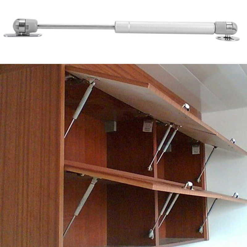 Us 2 43 32 Off Furniture Hinge Kitchen Cabinet Door Lift Pneumatic Support Hydraulic Gas Spring Stay Hold For Home Kitchen Furniture Parts In