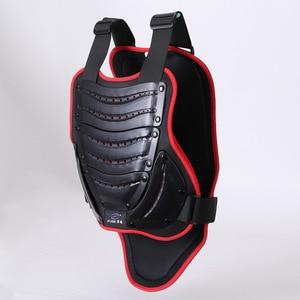 Off-Road Racing Body Armor Wai