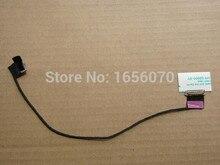 Genuíno novo e original 50.4lg07.002 os los cabos vga para lenovo l440 los1 14 w fru: 04x4846 04x4802 edp lvds lcd por cabo
