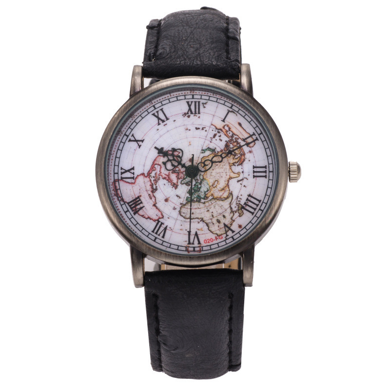 Women Vogue Watches Analog Quartz Wrist Watch Female Dial Clock Ladies Casual Watch 500pcs 1210 1 2k 1k2 1 2k ohm 5