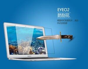 Image 5 - 透明強化ガラススクリーンプロテクター用のmacbook proの13網膜モデル2015 a1502インチ高靭保護フィルム熱い販売