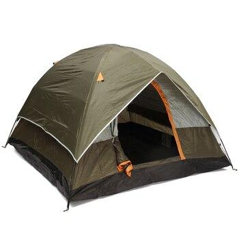אוהל מחנאות לארבעה אנשים