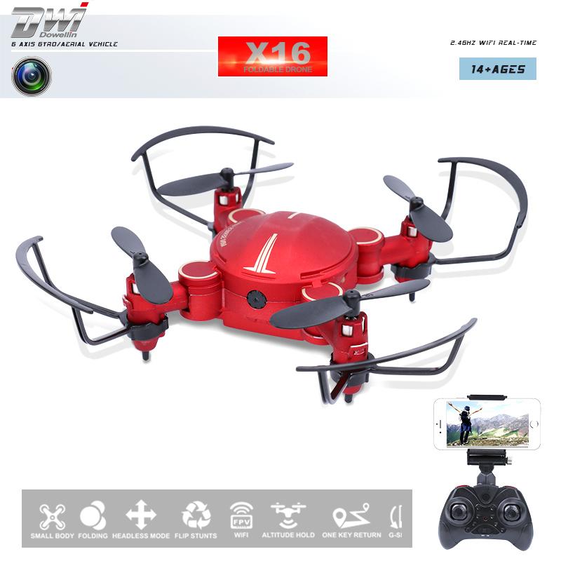 Dollar 人気 0.3MP Quadcopter 5