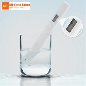 Image 1 - Original Xiaomi MiJia Mi TDS Meter Tester Portable Detection Water Purity Quality Test EC TDS 3 Tester D5#