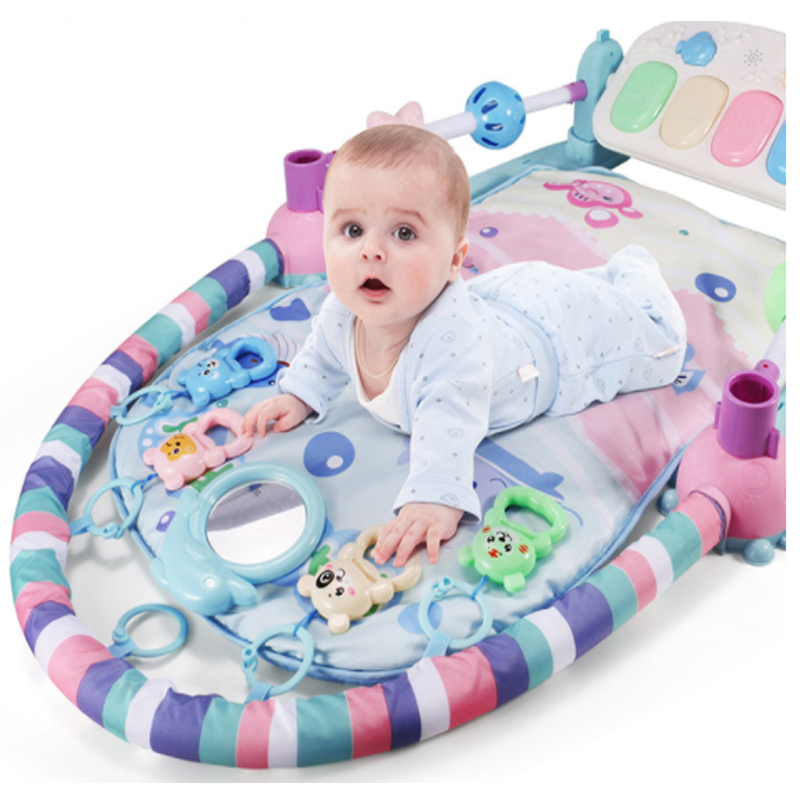 Bebê Rack de Aptidão Cobertor Jogo de