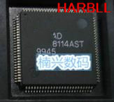 AD8114ASTZ TQFP100 IC AD8114AST AD8114 interface
