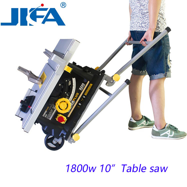 Table saw 10 sliding diy woodworking electrice saw 254mm for 10 sliding table saw