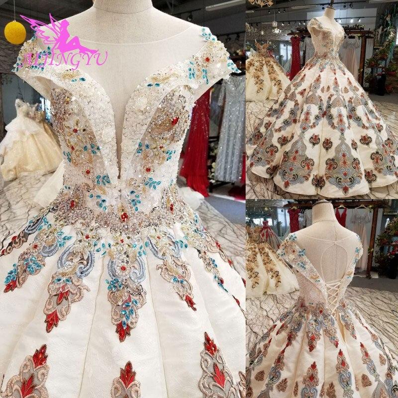 Wedding Gown For Sale: AIJINGYU Plus Size Wedding Dress Suzhou Perfect Gowns