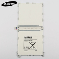 100 Original Tablet Battery T9500E T9500C For Samsung Galaxy Note 12 2 P900 P901 P905 SM