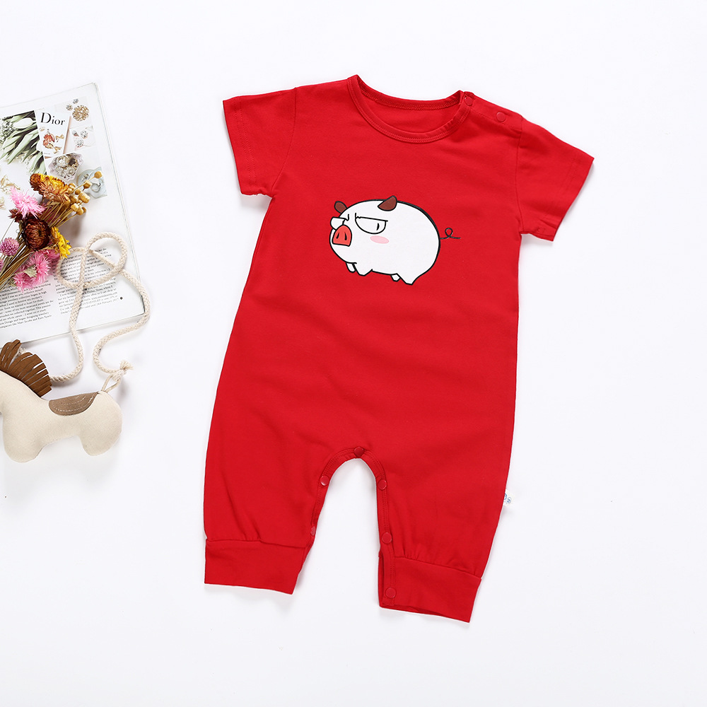 f1c652992 Cheap Rompers, Buy Directly from China Suppliers:New Arrival Infant Short  Sleeved Jumpsuit Promotion