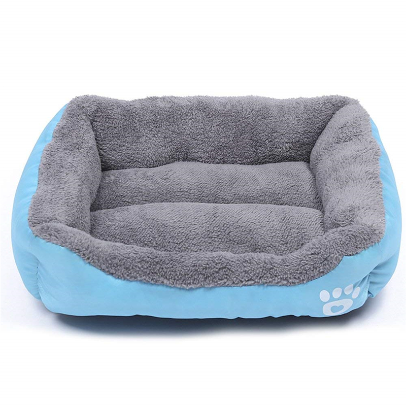 Pet Bed For Dog Cat Mat Soft Mattress Basket Cushion Sofa Sleeping Bags Nest For Small Medium Large Dogs Puppies Animal Supplies #3