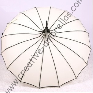 Free shipping,professional making umbrellas,8mm pagoda  umbrellas and 7.0mm metal fluted long ribs,hand open,tower parasol,16k