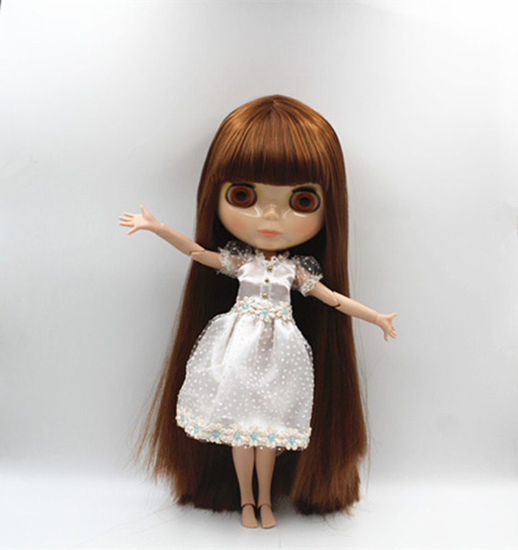 Free Shipping Top discount 4 COLORS BIG EYES DIY Nude Blyth Doll item NO. 379J Doll limited gift special price cheap offer toy free shipping top discount 4 colors big eyes diy nude blyth doll item no 99 doll limited gift special price cheap offer toy