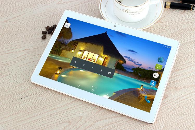 BOBARRY T107SE tablet pc 10.1 אינץ 4G LTE אנדרואיד 5.1 אוקטה core מחשב לוח אנדרואיד Ram4G Rom 128GB חינם shiping.