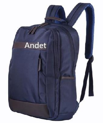 цены на Original Genuine Lenovo Laptop Bag B6350s 14 15.6 inch Notebook Laptop Backpack Fashion Businesss Bag Men Women Blue B6350S в интернет-магазинах